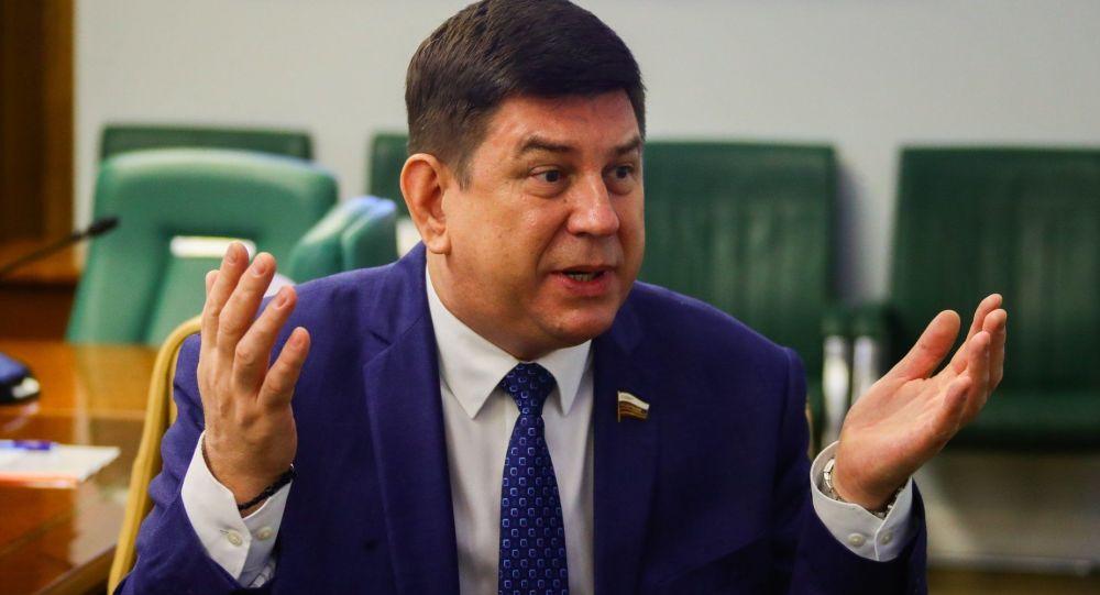 俄议员:俄中科学合作将使两国处于世界领先地位