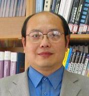 沈惠璋教授