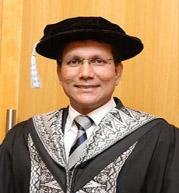 Premkumar教授
